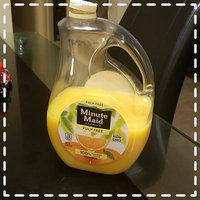Minute Maid® Pulp Free Orange Juice uploaded by Claudia C.