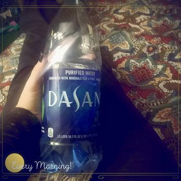 Photo of Dasani® Purified Water uploaded by ARIEL 🐙.