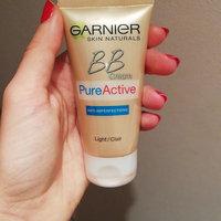 Garnier SkinActive 5-in-1 Miracle Skin Perfector Oil-Free BB Cream uploaded by Lisa V.
