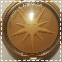 Physicians Formula® Summer Eclipse® 3104 Moonlight/Light Bronzer Radiant Bronzing Powder 0.3 oz. Box uploaded by Lacee L.