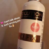 Makeup Revolution Pro Fix Oil Control Makeup Fixing Spray uploaded by F💑_♡_His w.