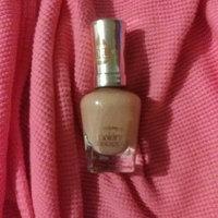 2 Pack - Sally Hansen Color Therapy Nail Polish, Blushed Petal 0.5 oz uploaded by Nasharia B.