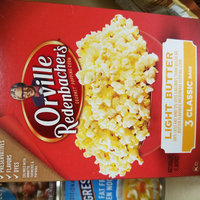 Orville Redenbacher's Gourmet Popping Corn Light Butter uploaded by Star_Wars_Fanatic76 (jess) A.