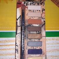 Urban Decay Jean-michel Basquiat Gold Griot Palette uploaded by Julia J.