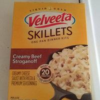 Kraft Velveeta Cheesy Skillets Creamy Beef Stroganoff 11.6 oz uploaded by Lisa M.