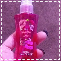 Body Fantasies Signature Pink Vanilla Kiss Fantasy Fragrance Body Spray uploaded by Lisa M.