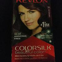 Revlon® Colorsilk Beautiful Color™ uploaded by camie b.