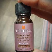 Theorie Marula Oil Transforming Hair Serum uploaded by Missie W.