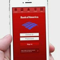 Bank of America App uploaded by Ashley g.