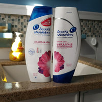 Head & Shoulders Smooth & Silky Dandruff Conditioner uploaded by Marlene H.
