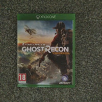 Ubisoft Ghost Recon: Wildlands XBox One [XB1] uploaded by Ben K.