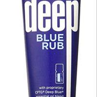 doTERRA Deep Blue Rub uploaded by karlee j.