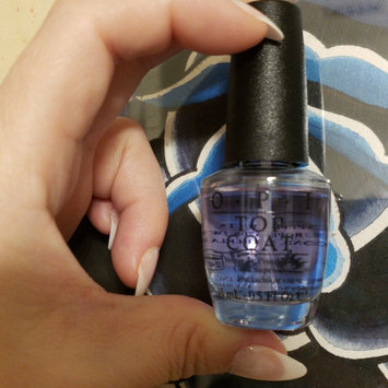 Photo of OPI Top Coat uploaded by aimee m.