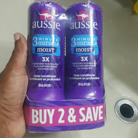 Aussie 3 Minute Miracle Shine uploaded by Joseth C.