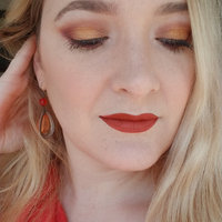 Too Faced Melted Matte Liquified Lipstick uploaded by Lindsey K.