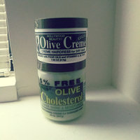 Hollywood Beauty Olive Cholesterol & Olive Creme uploaded by Portia E.