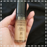 Milani Conceal + Perfect 2-In-1 Foundation uploaded by Shannel G.