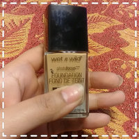 wet n wild Photo Focus Foundation uploaded by cass d.