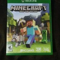 Microsoft Minecraft (Xbox One) uploaded by Nasharia B.