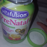 vitafusion™ PreNatal gummies uploaded by ItsAngelBitch♏️ R.