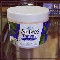 St. Ives Renewing Collagen Elastin Moisturizer uploaded by melanie m.