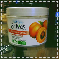 St. Ives Acne Control Apricot Scrub uploaded by melanie m.