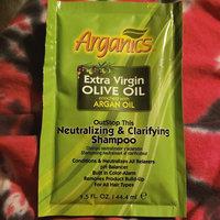 Arganics Neutralizing & Clarifying Shampoo uploaded by Tessa C.