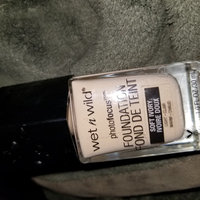 wet n wild Photo Focus Foundation uploaded by krista S.