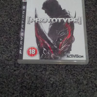 Activision Prototype (PS3) - Pre-Owned uploaded by Ben K.