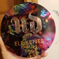 URBAN DECAY ELEMENTS Eyeshadow Palette uploaded by kristin c.