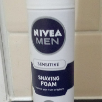 Photo of NIVEA Sensitive Shaving Foam uploaded by Ben K.