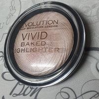 Makeup Revolution Vivid Baked Highlighters uploaded by Rama H.