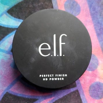 Photo of e.l.f. Cosmetics High Definition Powder uploaded by Luna S.