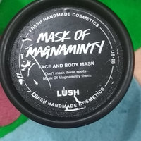 LUSH Mask of Magnaminty uploaded by leslie a.