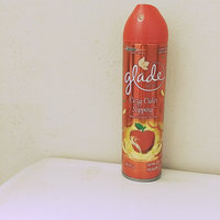 Glade Room Spray Air Freshener, Cozy Cider Sipping, 8 oz uploaded by Madison L.