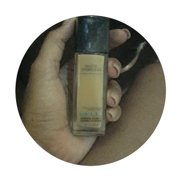 Photo of Maybelline Fit Me® Matte + Poreless Foundation uploaded by Noe P.