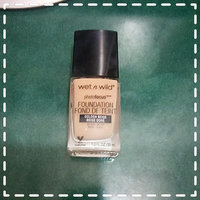 wet n wild Photo Focus Foundation uploaded by Indira F.