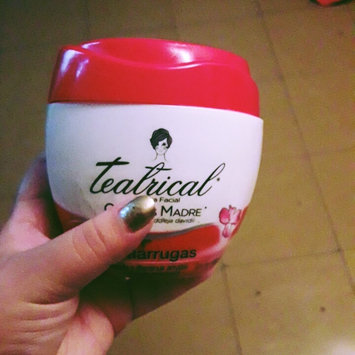 Photo of TEATRICAL Anti-wrinkle Cream, Floral, 8 Ounce uploaded by Acid G.