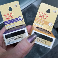 Burt's Bees Conditioning Lip Scrub uploaded by Carrie S.