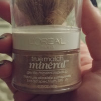 L'Oréal Paris True Match™ Mineral Foundation uploaded by Marissa L.