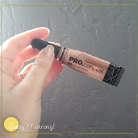 L.A. Girl HD Pro Conceal uploaded by Mayra C.