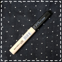 Maybelline Fit Me® Concealer uploaded by Nada A.