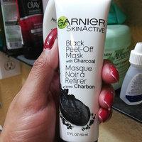 Garnier SkinActive Black Peel-Off Mask with Charcoal, 1.7 fl. oz. uploaded by Marilyn G.