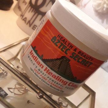 Photo of AZTEC SECRET Indian Healing Clay uploaded by F💑_♡_His w.