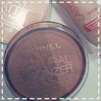 Rimmel London Natural Bronzer uploaded by asma e.