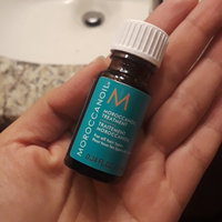 Moroccanoil® Treatment Original uploaded by Vivian S.