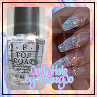 OPI Top Coat uploaded by Crissy L.