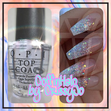 Photo of OPI Top Coat uploaded by Crissy L.