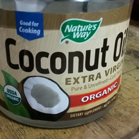 Nature's Way Extra Virgin Coconut Oil uploaded by shosho i.