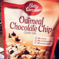 Betty Crocker™ Oatmeal Chocolate Chip Cookie Mix uploaded by Jeannine L.